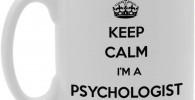 Taza para estudiante de psicologia