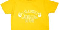 Camiseta para niño psicologo psicologa