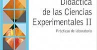 Didáctica de las Ciencias Experimentales II: Prácticas de laboratorio (Psicología)