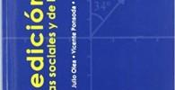 Análisis de datos I: en ciencias sociales y de la salud: 2