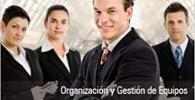 Organización y Gestión de Equipos