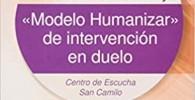 Modelo Humanizar De Intervención En Duelo