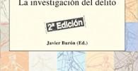 Psicología medico-forense: La investigacion del delito