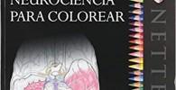 Cuaderno De Neurociencia Para Colorear