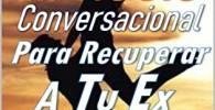 Hipnosis Conversacional Para Recuperar A Tu Ex-: Ayuda A Tu Ex A Tomar La Decisión De Volver Contigo Accediendo A Su Subconsciente Y Provocando Intensa Pasión Hacia Ti, Incluso Si Te Odia