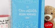 La Mente es Maravillosa - Agenda ETERNA Atemporal