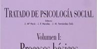 Tratado de psicología social Vol. I- interacción social