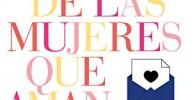 Cartas de las mujeres que aman demasiado