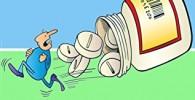 Como dejar las benzodiacepinas sin morir en el intento: Dejando las benzodiacepinas sin sufrir tanto el síndrome de abstinencia, clonazepam, alprazolam