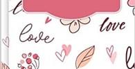 Diario de la Adicción: Para completar la documentación diaria de su consumo | Motivo: Romance