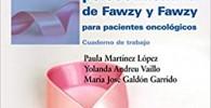 La intervención psicoeducativa de Fawzy y Fawzy para pacientes oncológicos: Cuaderno de trabajo