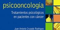Manual de psicooncología: Tratamientos psicológicos en pacientes con cáncer
