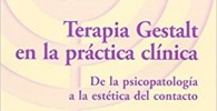 TERAPIA GESTALT EN LA PRACTICA CLINICA